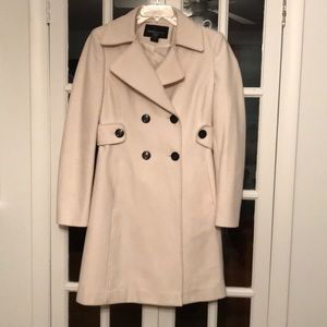 Moda International  Wool trench coat